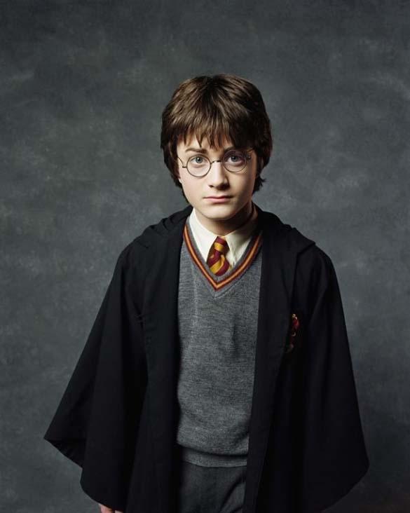 Daniel Radcliffe: 1999-2012 μέσα από φωτογραφίες (5)