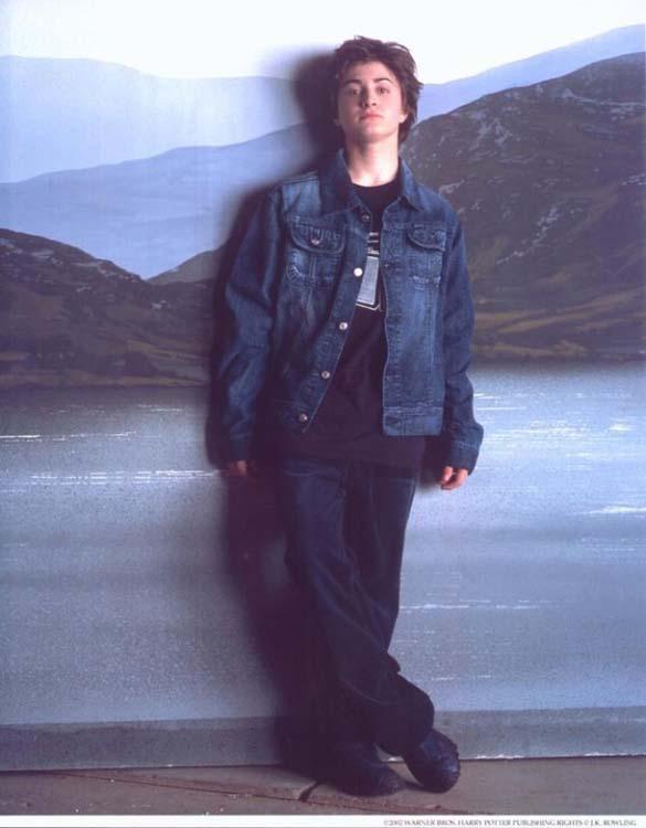 Daniel Radcliffe: 1999-2012 μέσα από φωτογραφίες (6)