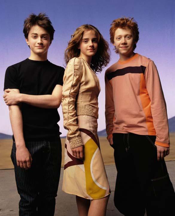 Daniel Radcliffe: 1999-2012 μέσα από φωτογραφίες (7)