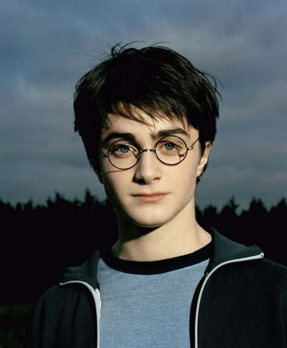 Daniel Radcliffe: 1999-2012 μέσα από φωτογραφίες (9)