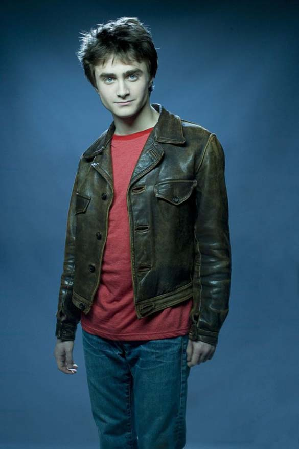 Daniel Radcliffe: 1999-2012 μέσα από φωτογραφίες (11)