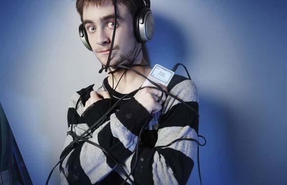 Daniel Radcliffe: 1999-2012 μέσα από φωτογραφίες (13)