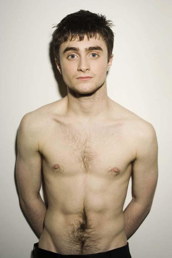 Daniel Radcliffe: 1999-2012 μέσα από φωτογραφίες (14)