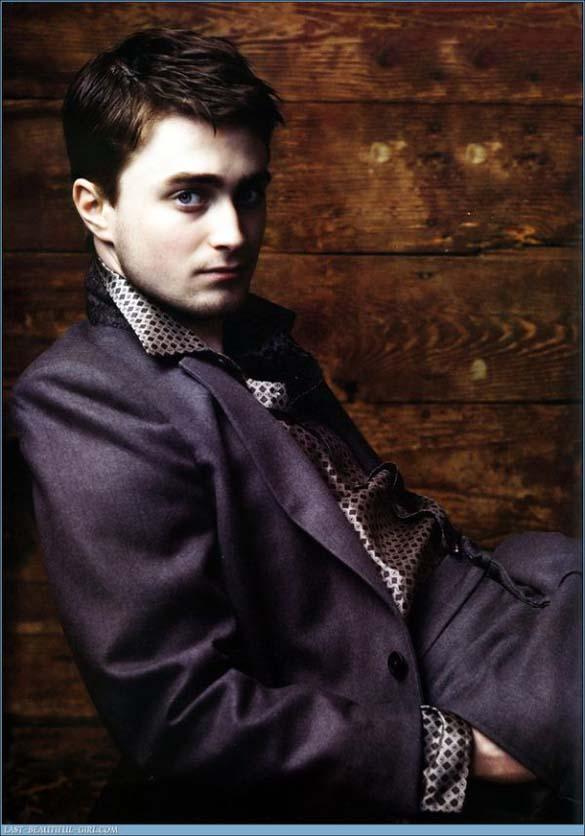 Daniel Radcliffe: 1999-2012 μέσα από φωτογραφίες (15)
