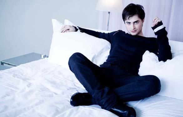 Daniel Radcliffe: 1999-2012 μέσα από φωτογραφίες (16)