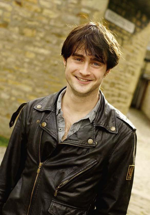 Daniel Radcliffe: 1999-2012 μέσα από φωτογραφίες (18)
