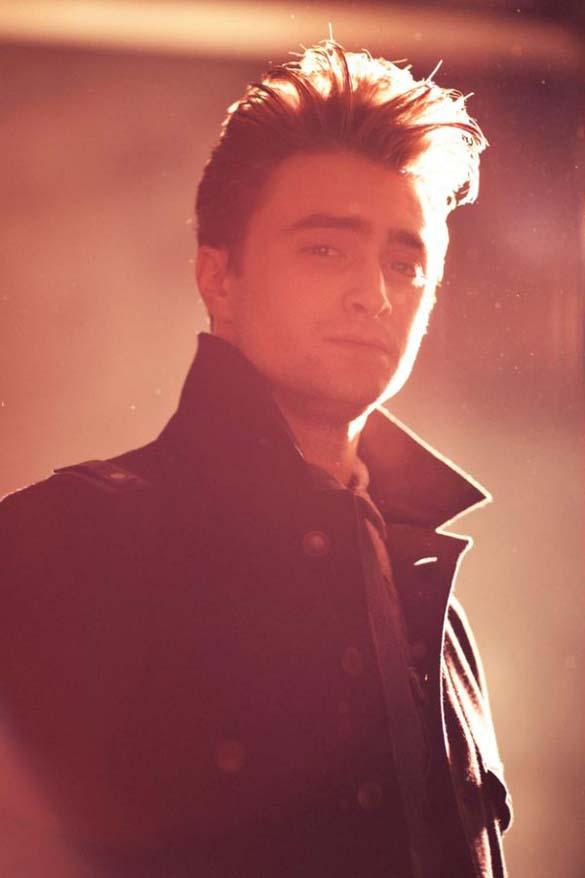 Daniel Radcliffe: 1999-2012 μέσα από φωτογραφίες (19)