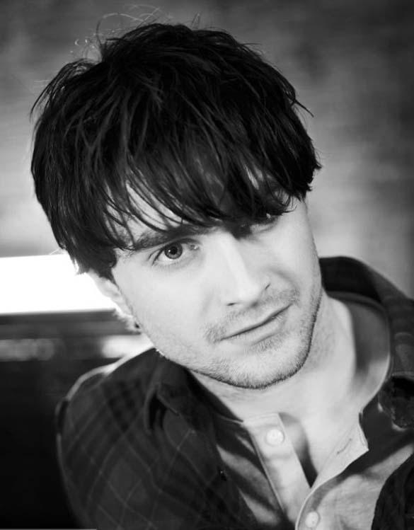 Daniel Radcliffe: 1999-2012 μέσα από φωτογραφίες (21)