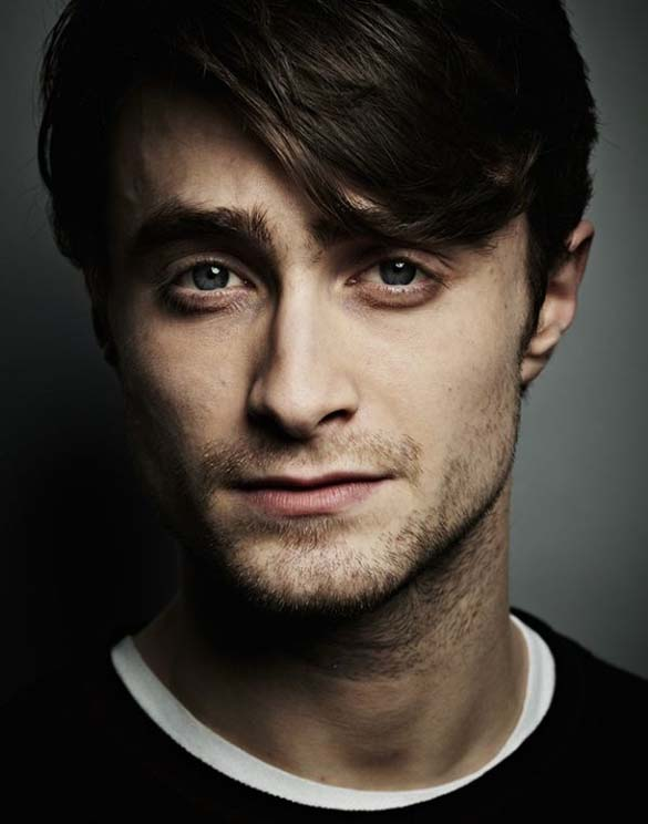 Daniel Radcliffe: 1999-2012 μέσα από φωτογραφίες (22)