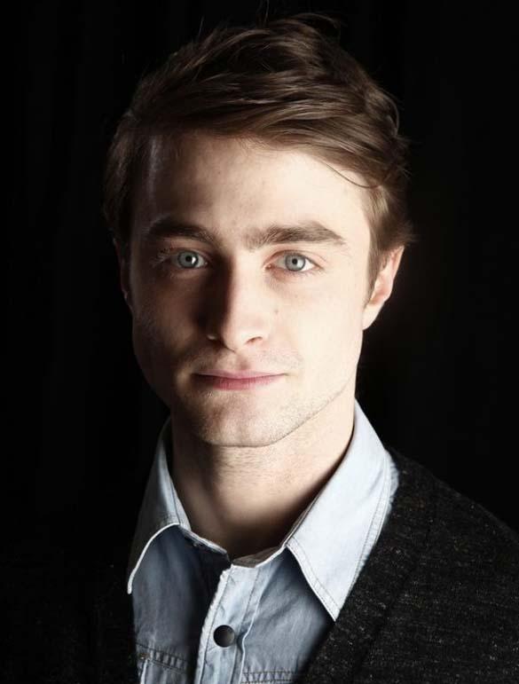 Daniel Radcliffe: 1999-2012 μέσα από φωτογραφίες (23)