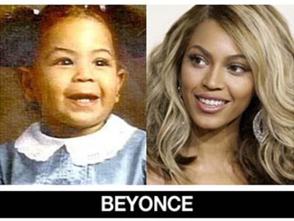 Διάσημοι σε νεαρή ηλικία και τώρα (16)