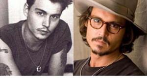 Διάσημοι σε νεαρή ηλικία και τώρα #19