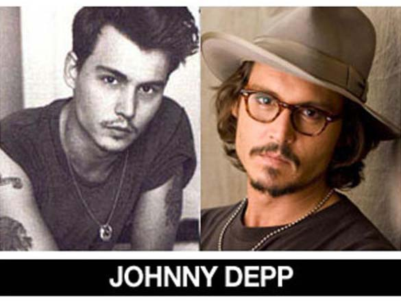 Διάσημοι σε νεαρή ηλικία και τώρα (3)