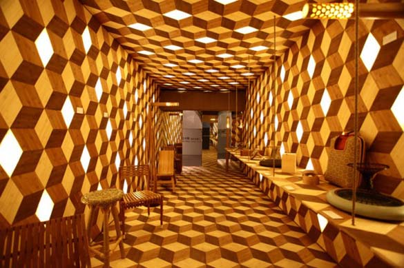 10 δωμάτια που τρελαίνουν το μυαλό (2)