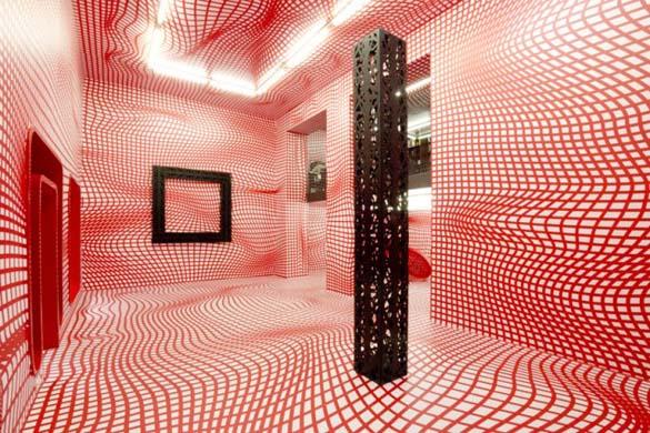 10 δωμάτια που τρελαίνουν το μυαλό (7)