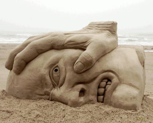 25 εκπληκτικές δημιουργίες στην άμμο (2)