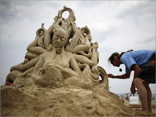 25 εκπληκτικές δημιουργίες στην άμμο (8)