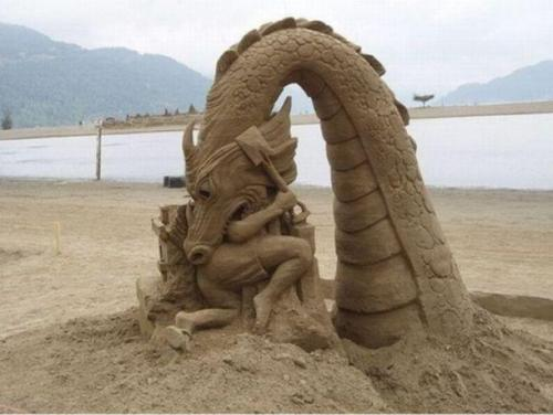 25 εκπληκτικές δημιουργίες στην άμμο (11)