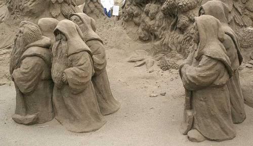 25 εκπληκτικές δημιουργίες στην άμμο (14)