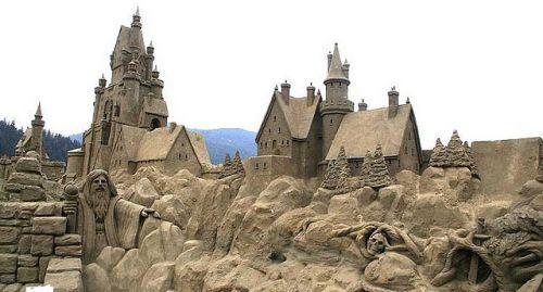 25 εκπληκτικές δημιουργίες στην άμμο (25)