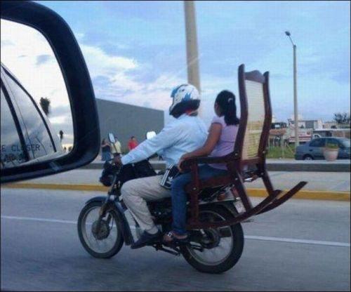Εν τω μεταξύ, στο Μεξικό... (2)