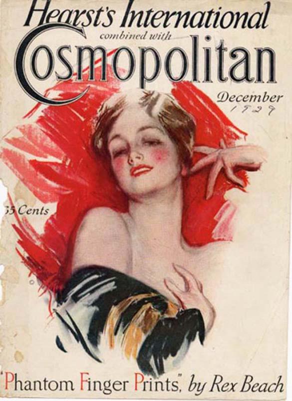 Η εξέλιξη του Cosmopolitan από το 1896 μέχρι σήμερα (3)
