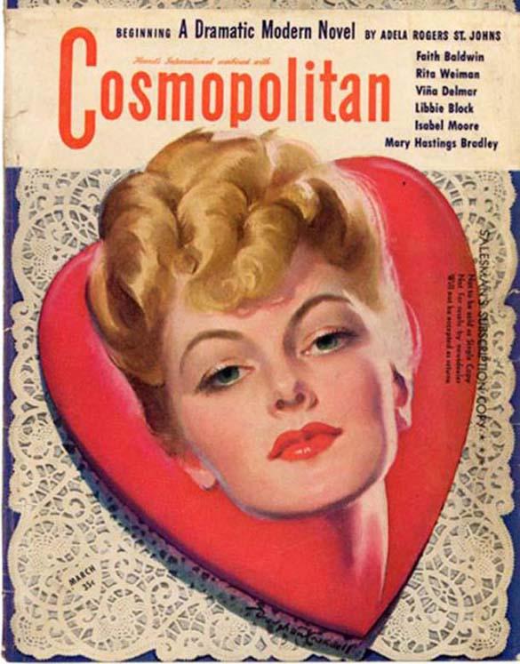 Η εξέλιξη του Cosmopolitan από το 1896 μέχρι σήμερα (11)