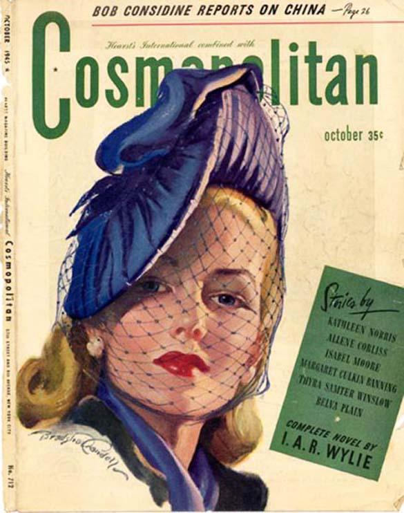Η εξέλιξη του Cosmopolitan από το 1896 μέχρι σήμερα (12)