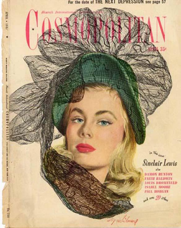 Η εξέλιξη του Cosmopolitan από το 1896 μέχρι σήμερα (14)