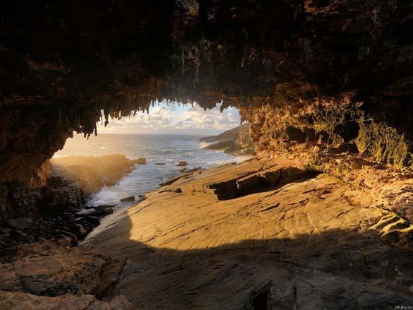 Εξωπραγματικά σπήλαια απ' όλο τον κόσμο (2)