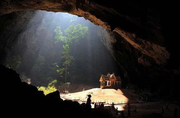 Εξωπραγματικά σπήλαια απ' όλο τον κόσμο (10)