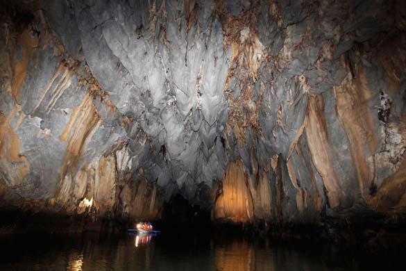 Εξωπραγματικά σπήλαια απ' όλο τον κόσμο (14)