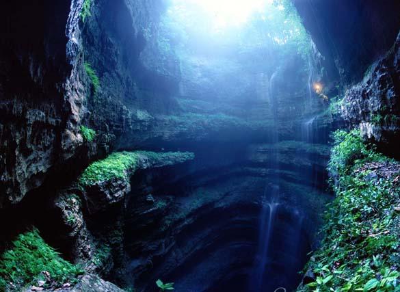 Εξωπραγματικά σπήλαια απ' όλο τον κόσμο (18)