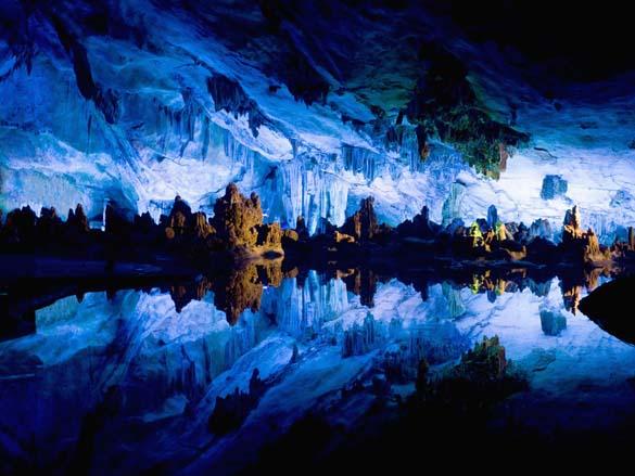 Εξωπραγματικά σπήλαια απ' όλο τον κόσμο (19)