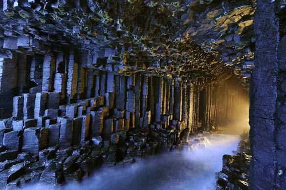 Εξωπραγματικά σπήλαια απ' όλο τον κόσμο (20)