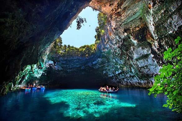 Εξωπραγματικά σπήλαια απ' όλο τον κόσμο (21)
