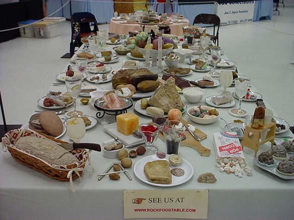 Φαγητό - πέτρα (2)