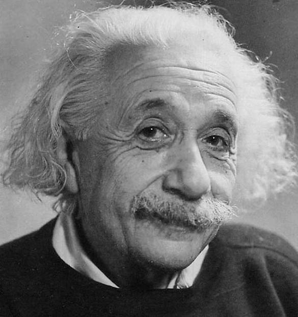 Φωτογραφίες του Albert Einstein όπως δεν τον έχουμε συνηθίσει (5)