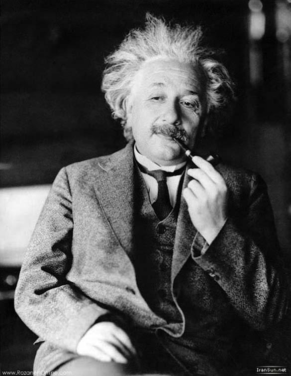 Φωτογραφίες του Albert Einstein όπως δεν τον έχουμε συνηθίσει (14)