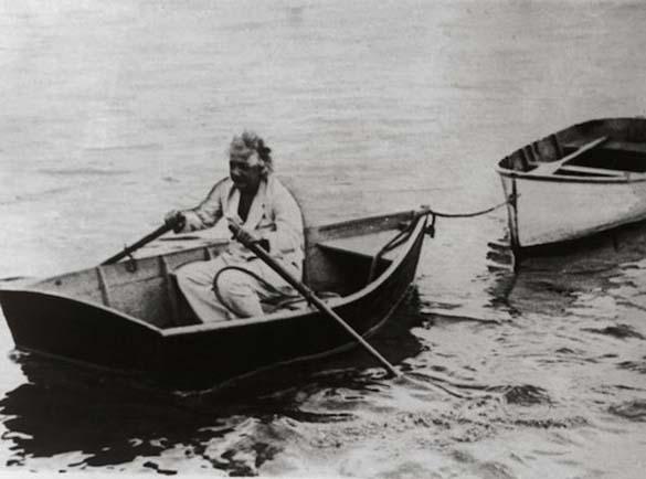 Φωτογραφίες του Albert Einstein όπως δεν τον έχουμε συνηθίσει (17)