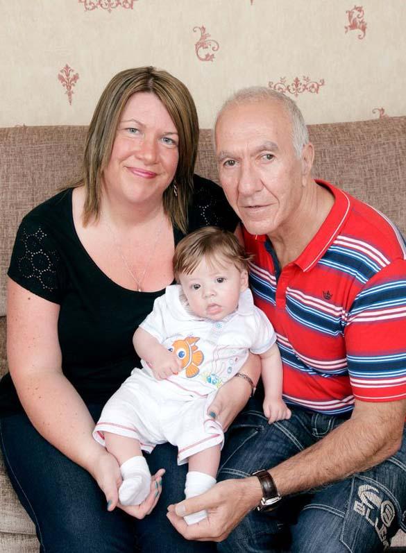 Γεννήθηκαν 3 γενιές μέσα σε 3 μήνες (2)