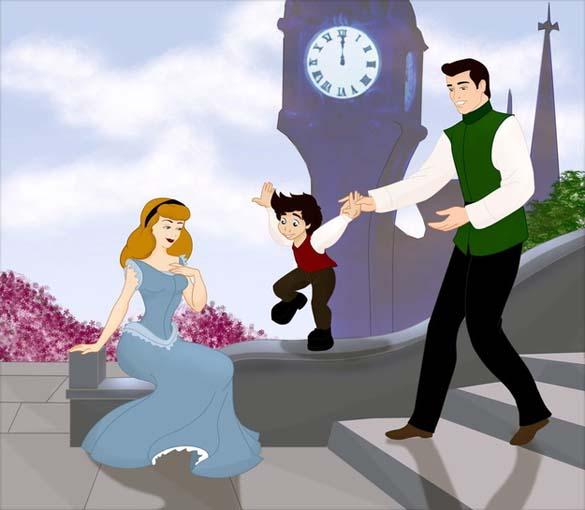 Τι κάνουν σήμερα 12 γνωστά ζευγάρια της Disney (3)