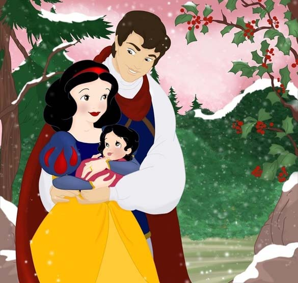 Τι κάνουν σήμερα 12 γνωστά ζευγάρια της Disney (5)