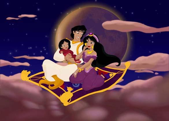 Τι κάνουν σήμερα 12 γνωστά ζευγάρια της Disney (8)