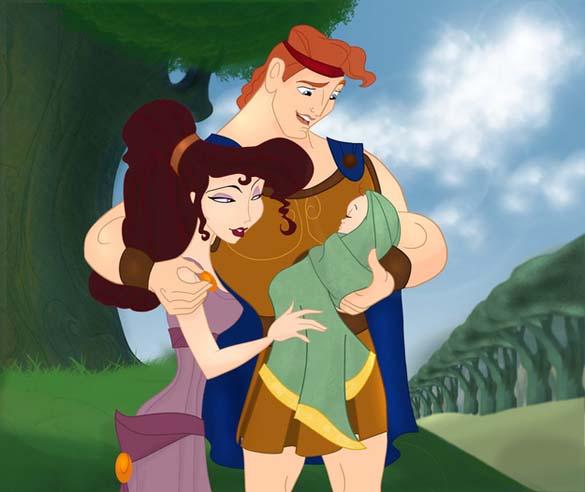 Τι κάνουν σήμερα 12 γνωστά ζευγάρια της Disney (9)