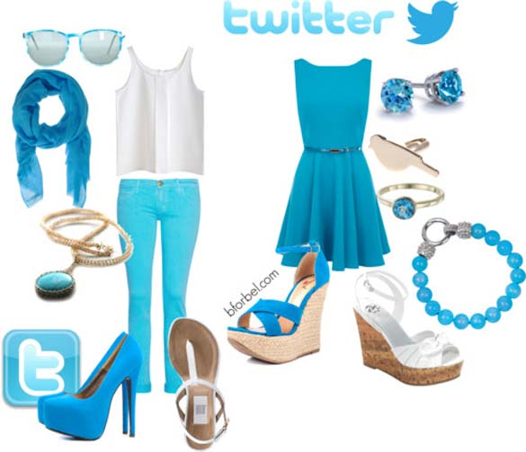 Γυναικεία μόδα εμπνευσμένη από τα Social Media (2)