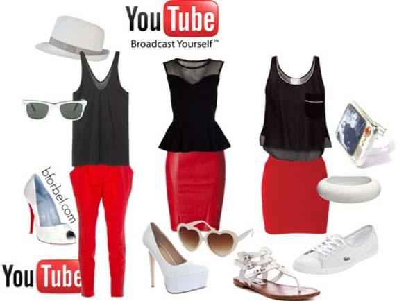 Γυναικεία μόδα εμπνευσμένη από τα Social Media (3)