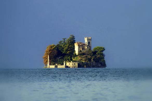 Το ιδιωτικό νησί του George Clooney (4)
