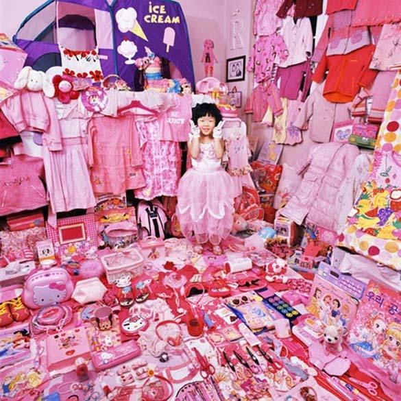 Κακομαθημένα παιδιά... σε ροζ και μπλε αποχρώσεις (15)