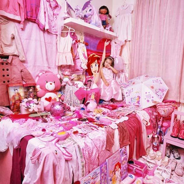 Κακομαθημένα παιδιά... σε ροζ και μπλε αποχρώσεις (19)